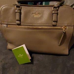 Kate spade large tote/handbag